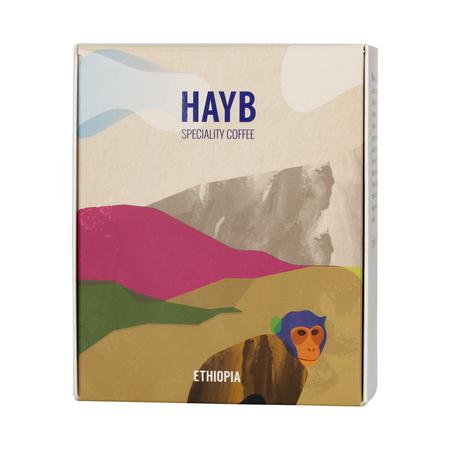 HAYB - Ethiopia Benti Nenqa