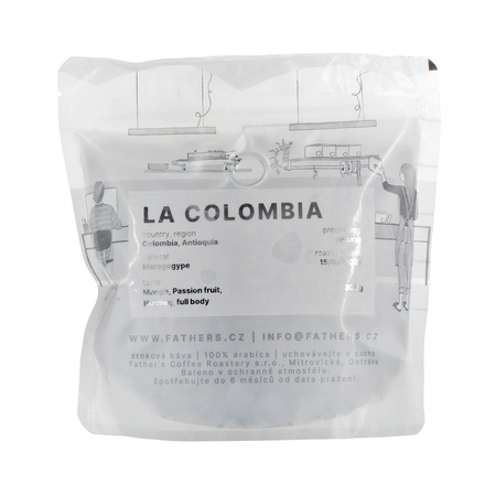 Father's Coffee - Colombia La Colombia Filter