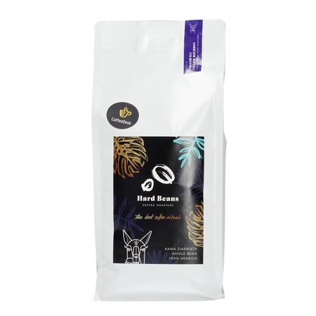 Hard Beans - Brazil Samambaia Espresso 1kg