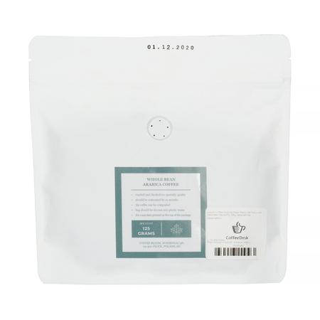 Royal Beans: Autumn Coffee - Honduras Norm Iris Fiallos 48H Macerated Natural 125g