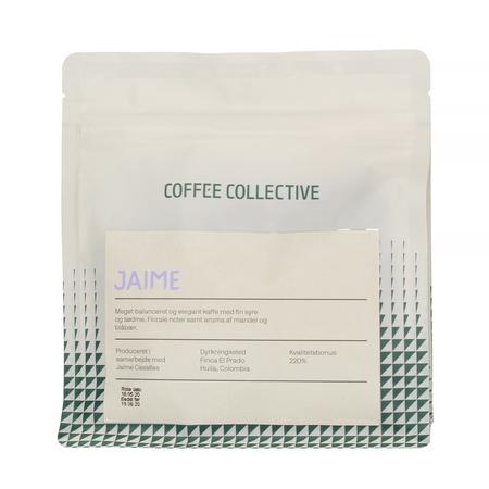 The Coffee Collective - Colombia Jaime Casallas El Prado