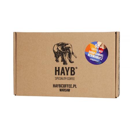 HAYB - Colombia Diego Samuel Bermundez 90+ Box 2 x 150g