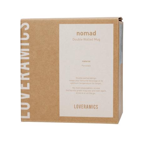 Loveramics Nomad - Mug 250ml - Ivory