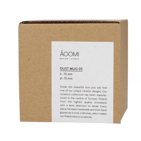 AOOMI - Dust Mug 05 - 170 ml