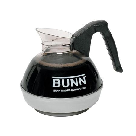 Bunn Easy Pour Decanter - Glass jug 1.9 L (outlet)