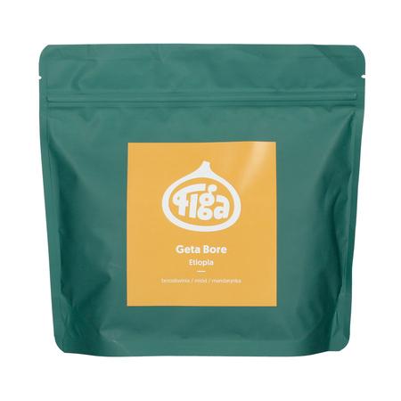 Figa Coffee - Ethiopia Geta Bore