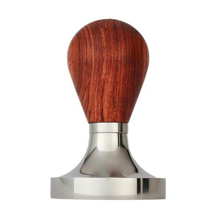 Espresso Gear - Rosewood Tamper Flat 58mm (outlet)