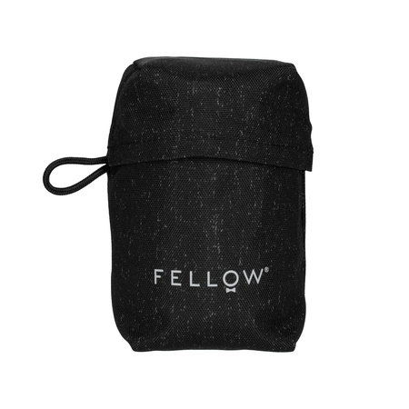 Fellow - Carter Everywhere Mug - Matte Black - Insulated Mug 355ml