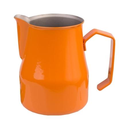 Motta Milk Pitcher - Orange - 500ml
