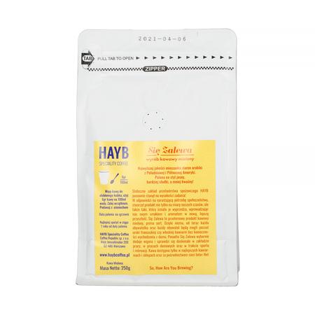 HAYB - Się Zalewa 250g