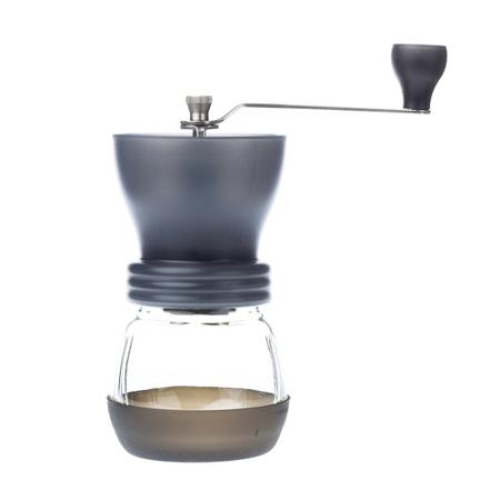Set: AeroPress + Hario Hand Grinder + Coffee