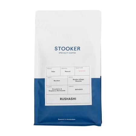 Stooker - Rwanda Rushashi Filter