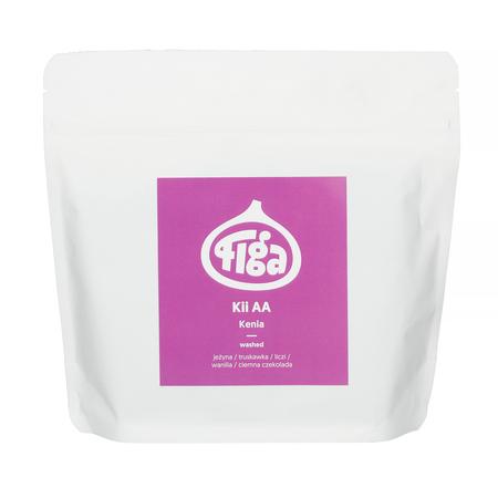 Figa Coffee - Kenya Kii AA Filter