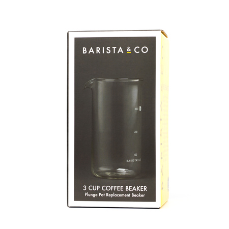 Barista & Co - 3 Cup Plunge Pot Refill