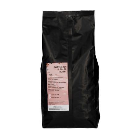 ESPRESSO OF THE MONTH: Coffeelab - Guatemala La Bolsa Honey 1kg