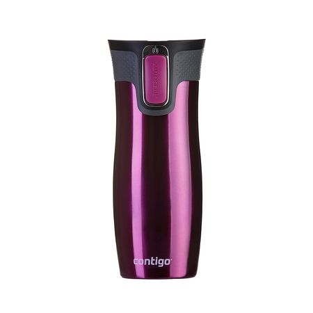 Contigo West Loop 2.0 Raspberry -470 ml Thermal Mug