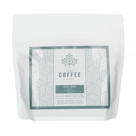Autumn Coffee - Brazil Colibri Santos Espresso