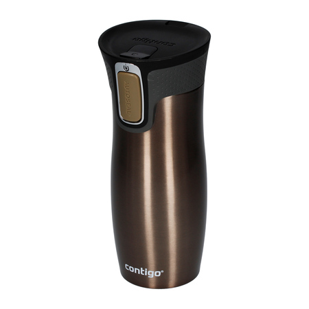 Contigo West Loop 2.0 Latte - 470 ml Thermal Mug