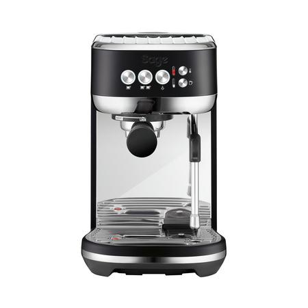 Sage Bambino Plus Black Coffee Machine