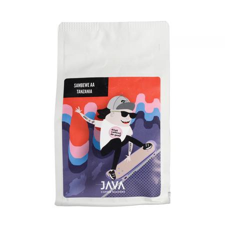 Java - Tanzania Sambewe AA