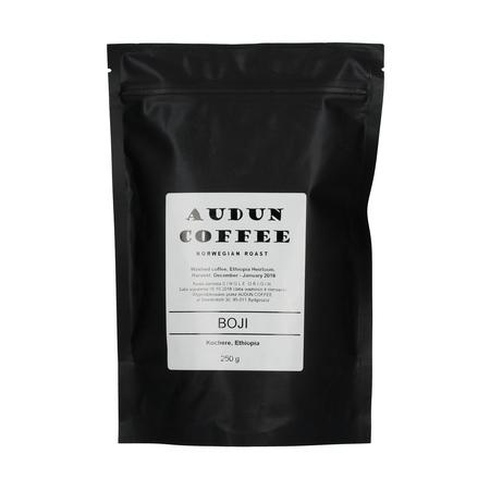 Audun Coffee - Ethiopia Boji