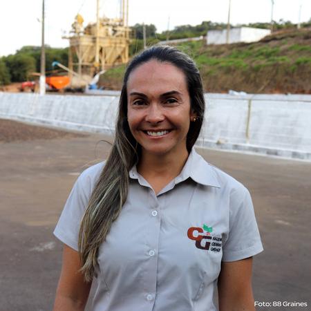 Heresy - Brazil Raquel Aguiar Espresso 252g