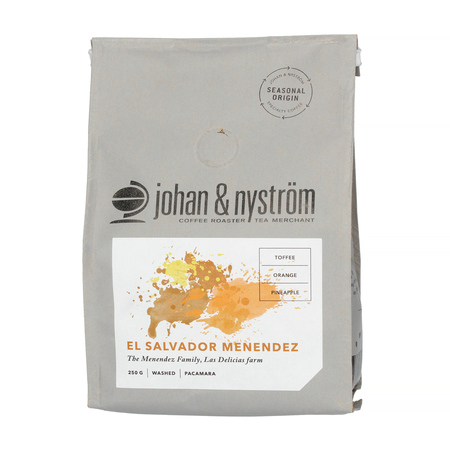 Johan & Nyström - El Salvador Menendez