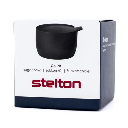 Stelton Collar Sugar Bowl
