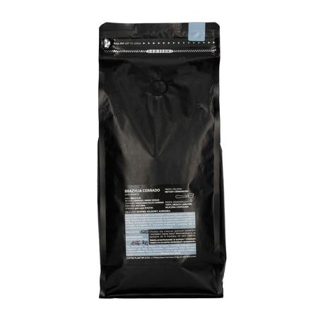 COFFEE PLANT - Brazil Cerrado Espresso 1kg