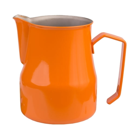 Motta Milk Pitcher - Orange - 350ml