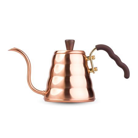 Hario Copper Buono Kettle 900ml New - Copper kettle