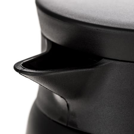 Hario Insulated Stainless Steel Server V60-03 Black - 800ml