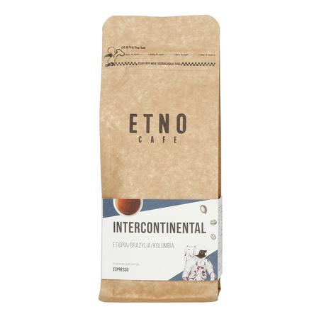 Etno Cafe - Intercontinental 250g