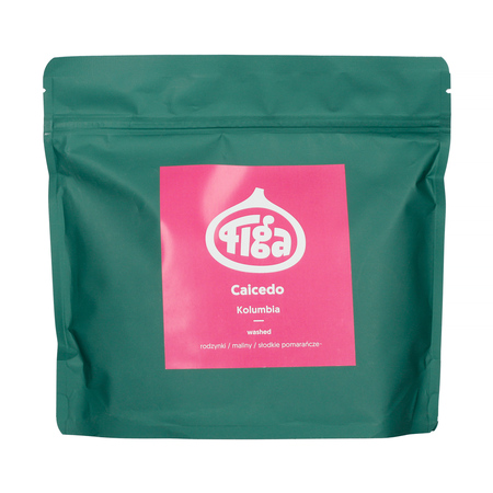 Figa Coffee - Colombia Caicedo
