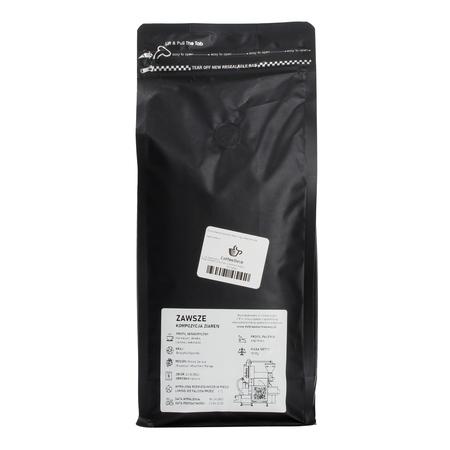 Dobra Palarnia Kawy - Zawsze Espresso Blend 1kg