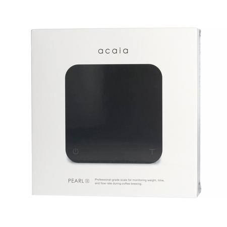 Acaia Pearl S Black - Coffee Scale