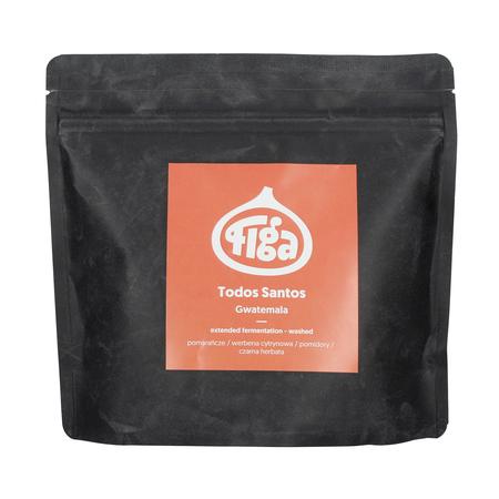 Figa Coffee - Guatemala Todos Santos