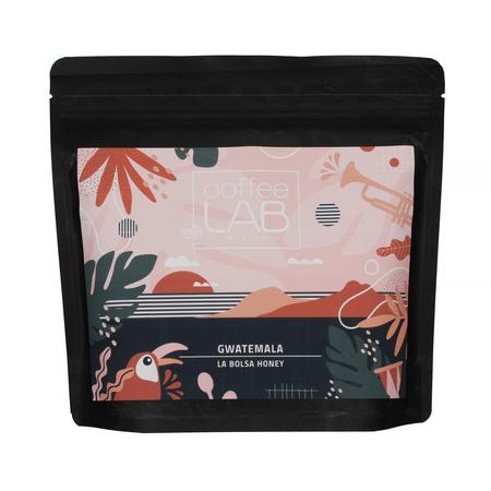ESPRESSO OF THE MONTH: Coffeelab - Guatemala La Bolsa Honey 250g
