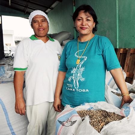 Johan & Nyström - Sumatra Gayo Mountain Fairtrade