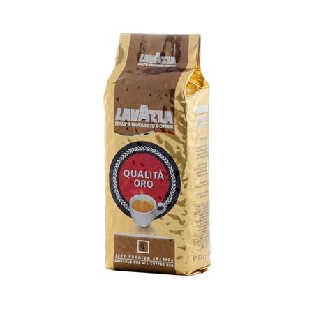 Lavazza Qualita Oro coffee beans