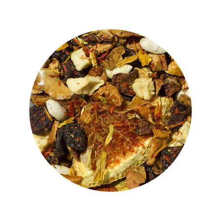 Solberg & Hansen - Tea leaves - Sunshine