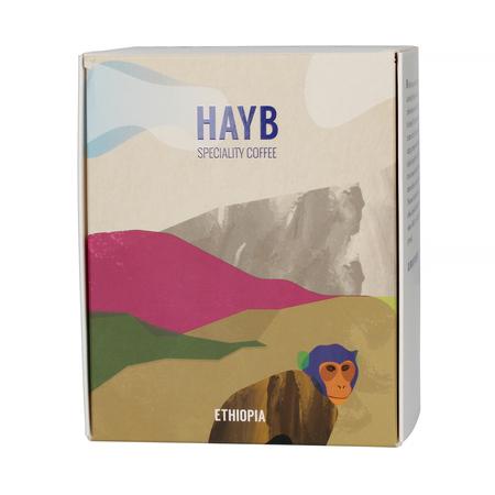 HAYB - Ethiopia Dimtu Haro Diima
