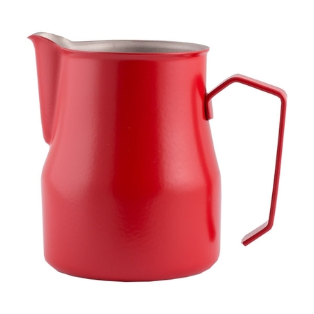 Motta Milk Pitcher - Red - 500ml