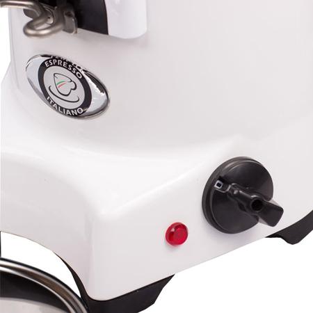 Eureka Zenith 65E - White
