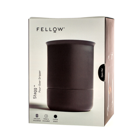 Fellow Stagg Pour-Over Dripper XF