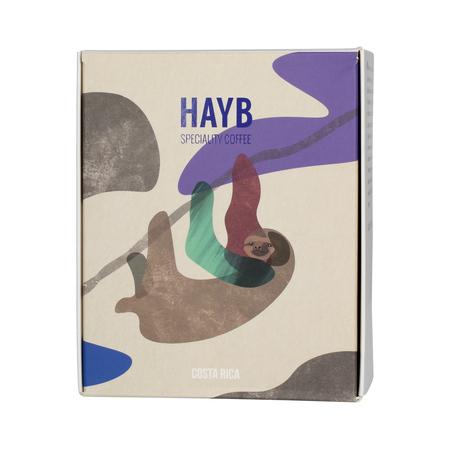 HAYB - Costa Rica Cordillera De Fuego Filter