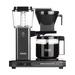 Moccamaster KBG 741 Select - Stone grey - Filter Coffee Maker