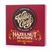 Willie's Cacao - Dark Chocolate with Hazelnuts and Raisins 50g