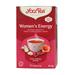 Yogi Tea - Women's Energy - 17 Tea Bags