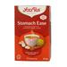 Yogi Tea - Stomach Ease - 17 Tea Bags